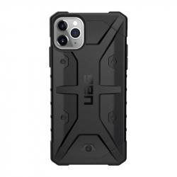 Husa Premium Originala Uag Pathfinder iPhone 11 Pro Max Negru Huse Telefoane
