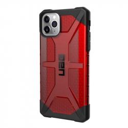 Husa Premium Originala Uag Plasma iPhone 11 Pro Magma Huse Telefoane