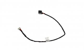 Mufa alimentare Dell Latitude E6400 DC30100520L Cabluri laptop