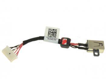 Mufa alimentare Dell Precision M3800 XPS 15 9530 Precision 15 5510 / 5520 / XPS 15 9550 / 9560 / 9570 Cabluri laptop