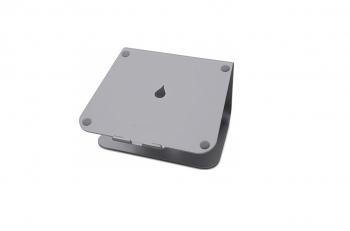 Suport Rain Design mStand Laptop Stand Space Gray pentru Apple MacBook Pro Retina Touch Bar