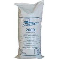 Oel Kleen 2000 absorbant granulat pentru ulei si produse petroliere Articole protectia muncii