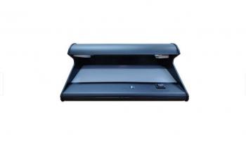 Detector manual de bancnote 16W cu UV MG WM Bill counter XD8108D Masini de numarat bani