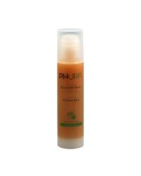 Masca anti stress ten sensibil cu ghimpe si castan Phura 200 ml Masti, exfoliant, tonice