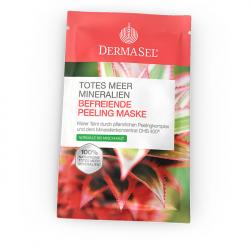 Masca exfolianta Dermasel 12 ml