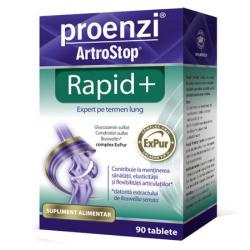 Proenzi ArtroStop Rapid+ 90cps Walmark