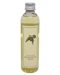 Ulei de masaj cu masline Village Cosmetics 100 ml Masti, exfoliant, tonice