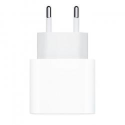 Adaptor Apple iPhone 11 iPhone 11 Pro 11 Pro Max incarcator retea fast charge USB-C ambalaj original Apple alb BBL1279 Accesorii Diverse Telefoane