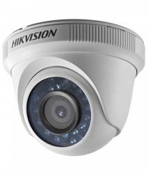 Camera Hikvision TurboHD 3.0 1.3MP DS-2CE56C0T-IRPF Camere de Supraveghere