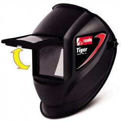 Masca de sudura geam rabatabil TELWIN tip TIGER Accesorii Sudura