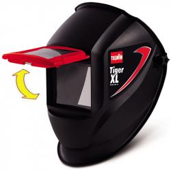 Masca de sudura geam rabatabil TELWIN tip TIGER XL Accesorii Sudura
