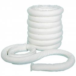 Cordon/baraj absorbant pentru ulei si produse petroliere bax 10 buc Articole protectia muncii