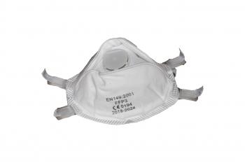 Masca de protectie FFP3 Venitex SET 10BUC Articole protectia muncii