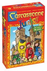 Joc de societate Carcassonne Junior Jocuri de Societate