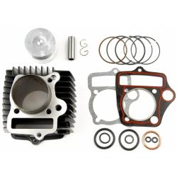 Kit cilindru ATV 107cc 110cc 4 Timpi 52.4mm ATV si UTV