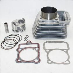 Kit cilindru ATV CG 200cc 4 Timpi 63.5mm ATV si UTV