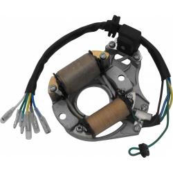 Magnetou ATV 50cc 107cc 110cc 125cc 4 Timpi 2 bobine ATV si UTV