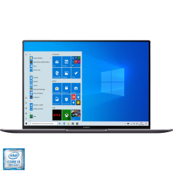 Ultrabook Huawei MateBook X Pro Intel Core (8th Gen) i5-8265U 512GB SSD 8GB NVIDIA GeForce MX250 2GB 3K Touch Win10 Grey Laptop laptopuri