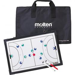 Tabela magnetica strategie handbal MSBH Molten