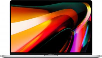 Apple MacBook Pro 16 Intel Core i9 2.3Ghz 1TB SSD 16GB Radeon Pro 5500M 4GB Retina macOS Touch Bar ROM Silver