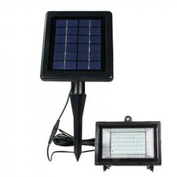 Proiector LED cu Panou Solar 2.5W Corpuri de iluminat
