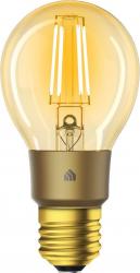 Bec inteligent cu filament TP-Link Kasa Smart KL60 LED E27 5W 450 lm Warm Amber Becuri inteligente