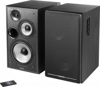 Boxe 2.0 Edifier R2750 136W Bluetooth Telecomanda Negru