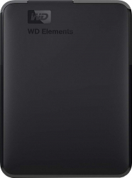 HDD Extern WD Elements Portable 5TB 2.5
