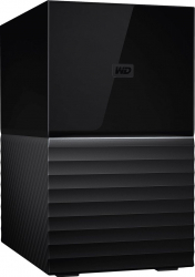 HDD Extern WD My Book Duo 28 TB USB 3.1 Hard Disk uri Externe