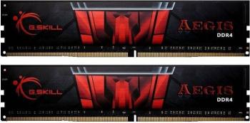 Kit Memorie G.SKill Aegis 16GB 2x8GB DDR4 2666MHz CL19 Dual Channel Memorii