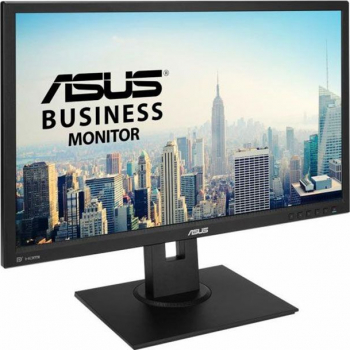 Monitor ASUS Business BE249QLBH IPS 23.8 inch Full HD HDMI Flicker free Monitoare LCD LED