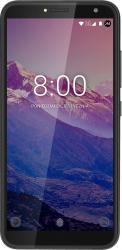 Telefon mobil Kruger Matz Move 8 Go 8GB Dual SIM 3G Black Telefoane Mobile