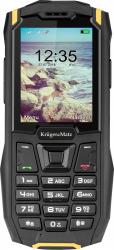 Telefon Rugged Kruger Matz Iron 2 Black Telefoane Mobile