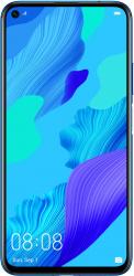 Telefon mobil Huawei Nova 5T 128GB Dual SIM 4G Crush Blue