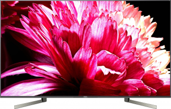 Televizor Smart Android LED Sony BRAVIA 189.3 cm 75XG9505 4K Ultra HD Televizoare