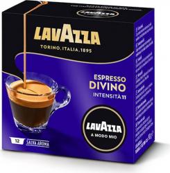 Capsule Lavazza A Modo Mio Divino 12 buc 90 g Cafea