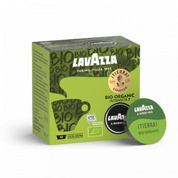 Capsule Lavazza A Modo Mio Tierra Bio-Organic 12 buc Cafea
