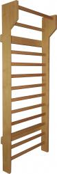 Spalier Gimnastica Standard Prospalier M2 200x85 cm 12 BARE lacuit natur lemn Accesorii fitness
