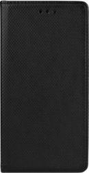 Husa tip carte premium book inchidere magnetica Sony Xperia Z3 Black Huse Telefoane