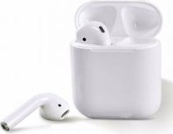 Casti Wireless Bluetooth SIKS I12 TWS Waterproof Casti Bluetooth