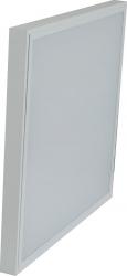 Panou LED Aplicat 50W 60/60 Lumina Rece Corpuri de iluminat
