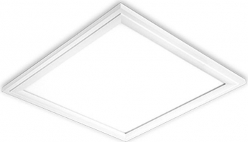 Panou LED Incastrat 18W 30/30 Lumina Rece Corpuri de iluminat