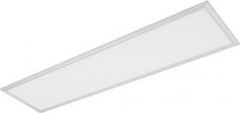 Panou LED Incastrat 50W 30/120 Lumina Rece Corpuri de iluminat