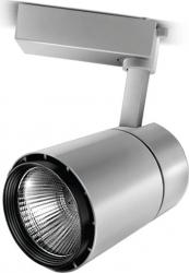 Proiector LED pe sina 30W Lumina Rece Corpuri de iluminat