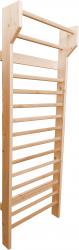 Spalier Gimnastica Standard Prospalier M230N 230x80 cm 14 BARE nelacuit lemn Accesorii fitness