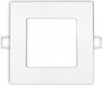Spot LED 6W Lumina Rece Corpuri de iluminat