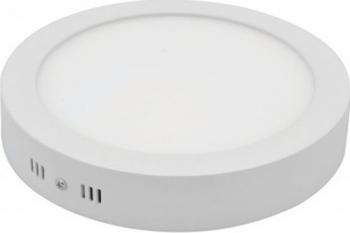 Aplica LED 24W 3700K Alb Corpuri de iluminat