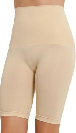 Burtiera modelatoare cu pantalon NBB 2460 Bej marimea S