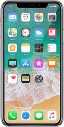 Folie sticla securizata Apple iPhone X protectie ecran fata