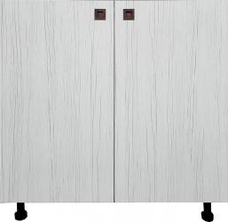 Masca chiuveta Florenta Whitewood 800x820x520mm Lxhxl